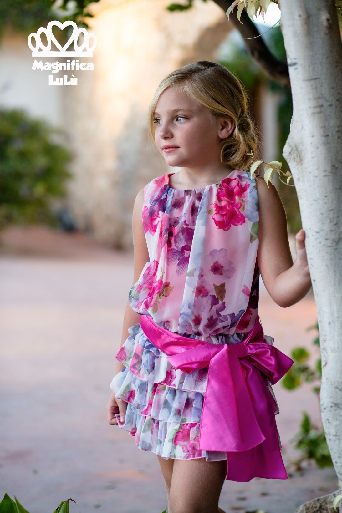 2016 Special Occasion Collection - Magnifica Lulu